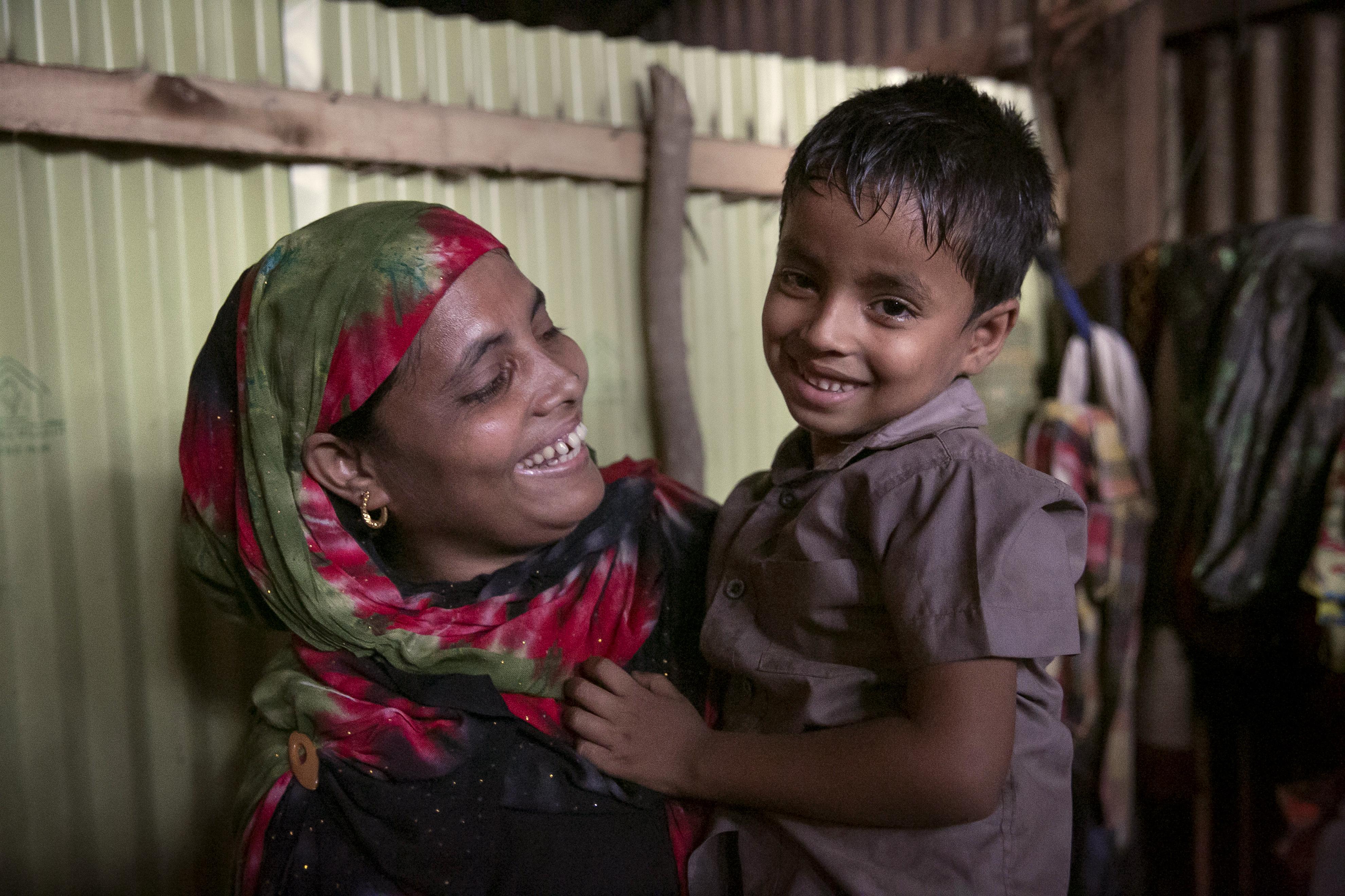 Bangladesh dating flicka